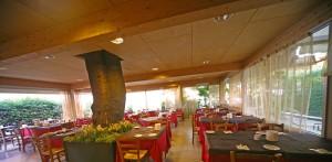 Hotel services Smeraldo Sirmione Lac de Garde