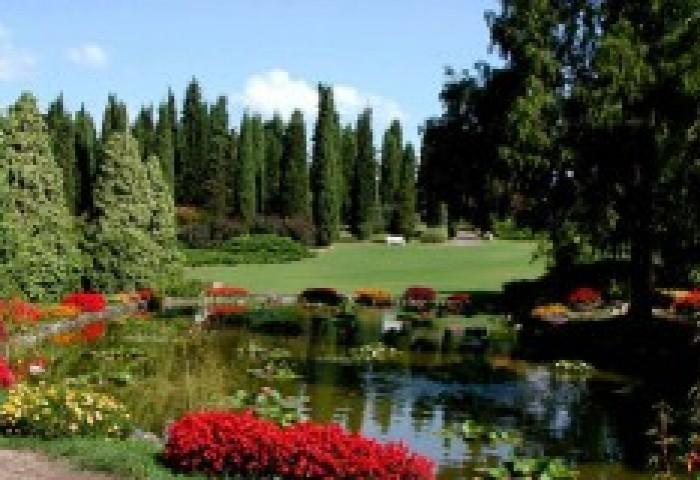 Оферта Весна в Сирмионе