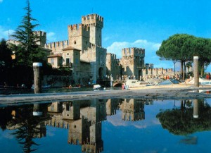 Summer in Sirmione offer - Sirmione lake Garda